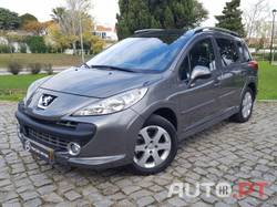 Peugeot 207 SW 1.6 HDi Outdoor FAP