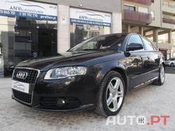 Audi A4 2.0  SLINE