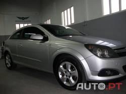 Opel Astra GTC 1.3 CDTI 90 CV