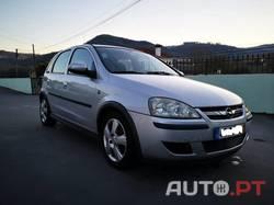 Opel Corsa 1.3Cdi