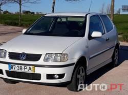 Volkswagen Polo 1.0  D.A.