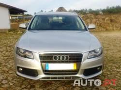 Audi A4 Avant 2.0 TDI SPORT