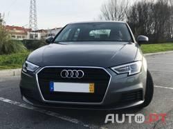 Audi A3 2017 Garantia Audi