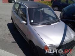 Fiat Seicento Sport