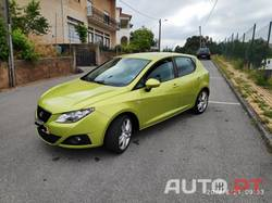 Seat Ibiza 1.6TDI, 25 ANOS