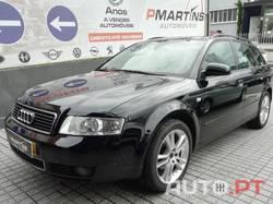 Audi A4 Avant 1.9 TDi M5