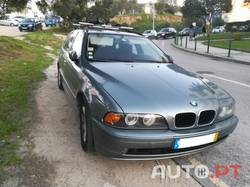 BMW 520 Touring E39