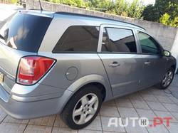 Opel Astra Caravan EnjoyCRV 1.3 CDTI