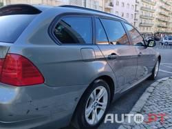 BMW 320 Xdrive automático