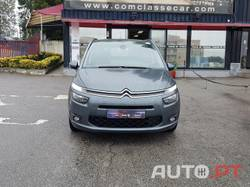 Citroen C4 Grand Picasso 1.6 E-HDI SEDUCTION