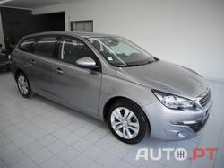 Peugeot 308 SW 1.6 Hdi Bussines Line+GPS