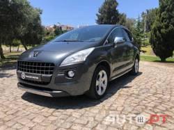 Peugeot 3008 1.6 e-HDI