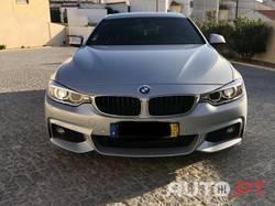 BMW 420 GrandCoupe