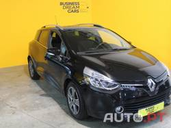 Renault Clio Sport Tourer DCI Night&Day