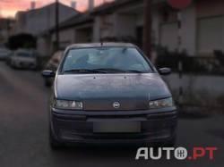 Fiat Punto HLX 16V 1.2
