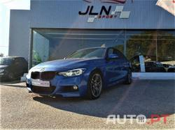 BMW 316 2.0 D PACK M