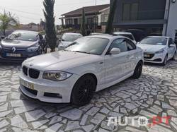 BMW 120 d Coupé M LCi Tecto de abrir/GPS