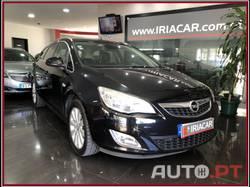 Opel Astra Sports Tourer 1.7CDTI Cosmos