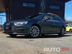 Audi A4 Avant Ultra Technology Pack