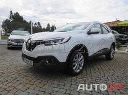 Renault Kadjar 1.5 dCi Exclusive (GPS)