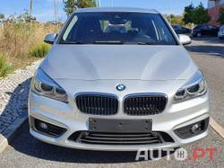 BMW 216 Comfort Plus