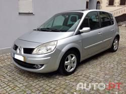 Renault Scénic 1.5 Dci 105 cv
