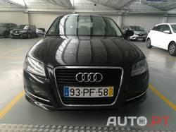 Audi A3 Sportback 1.6 TDI 105Cv. muito económico