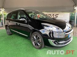 Renault Grand Scénic 1.5 DCi SS Bose Edition