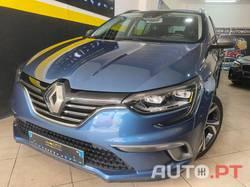 Renault Mégane GT LINE 1.5 dci