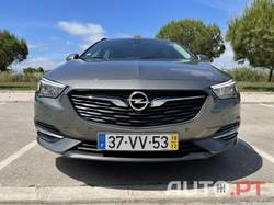 Opel Insignia Sports Tourer Business Edition