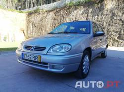Citroen Saxo 1.5 D exclusive