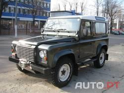 Land Rover Defender 2.5TDI