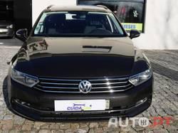 Volkswagen Passat Variant 2.0 TDi Confort