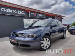 Volkswagen Passat 1.9TDi AUTO