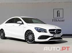 Mercedes-Benz CLA 180 Edition 1