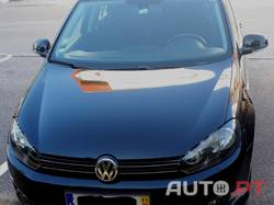 Volkswagen Golf Variant TDI
