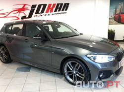 BMW 116 PACK - M