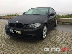 BMW 320 320 d Pack M Original