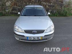 Ford Mondeo BWY