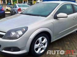 Opel Astra GTC 1.3 CDTI Cosmos