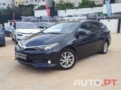 Toyota Auris TS 1.8 HSD