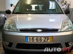 Ford Fiesta 1.25 Trend +