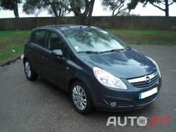 Opel Corsa 1.2 Confortline