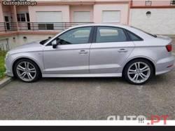 Audi A3 1.6 HDI - Sport s-line