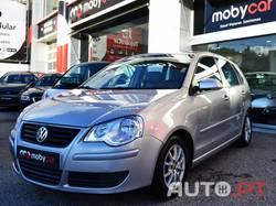 Volkswagen Polo 1.4 TDI SPORT