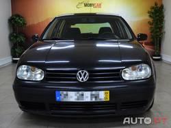 Volkswagen Golf 1.4 Confortline
