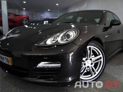 Porsche Panamera NACIONAL