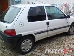 Peugeot 106 xad