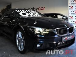 BMW 420 Pack M NACIONAL 000KM