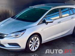 Opel Astra Sports Tourer 1.6CDTI Edition